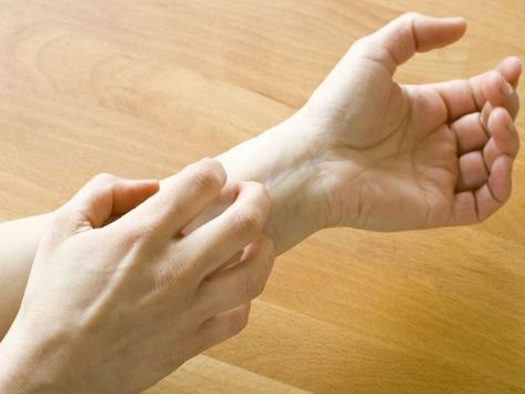 artritis reumatoide picores