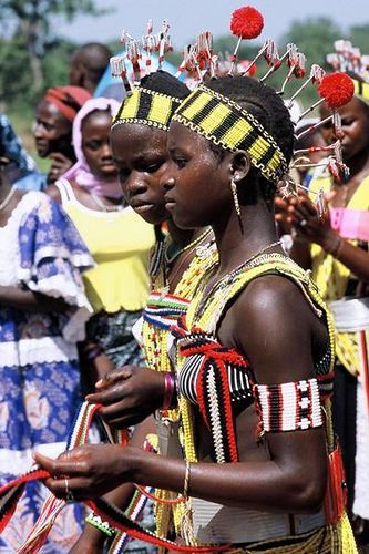 Cristian Sepulveda Africa West Africa Pictures