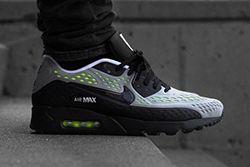 Nike Air Max 90 Ultra Br (Neon) Sneaker Freaker | kicks