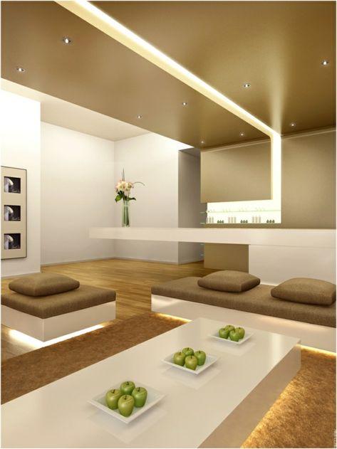 Modernes Wohnzimmer gestalten leicht gemacht KB Pinterest - moderne wohnzimmer pflanzen