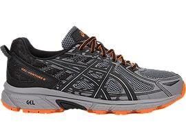 Men S Gel Kahana 8 Carbon Black Trail Running Asics In 2020 Running Shoes For Men Running Shoes Mens Trail Running Shoes