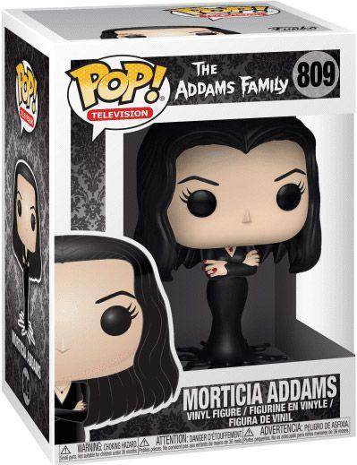 Movies Vinyl Figure La Famille Addams Gomez Addams Pop