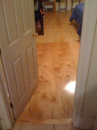 Diy Plywood Floors Plywood Flooring Diy Painted Plywood Floors Flooring