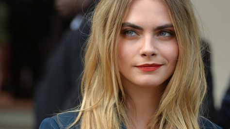 From catwalks to books. Cara Delevingne makes her debut as a writer