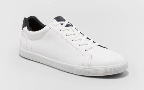 bf05327fa4 Goodfellow   Co Men s Jared Lo Pro Tennis Shoe
