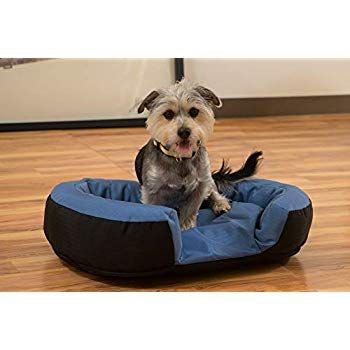K9 Ballistics Tough Small Dog Bed Washable Durable And Waterproof Dog Beds Mini Dog Bed For Puppie Mini Dog Bed Dog Beds For Small Dogs Waterproof Dog Bed