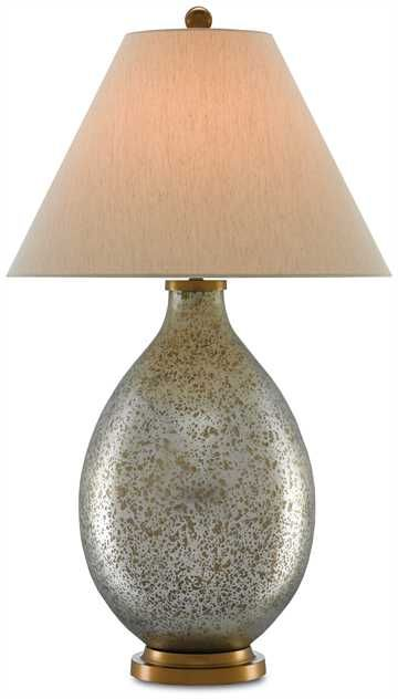 Sella Table Lamp Currey And Company Vase Table Lamp Lamp Table Lamp