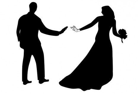تفسير حلم خيانة الزوج في منام العزباء والمتزوجة والحامل Human Silhouette Human Silhouette