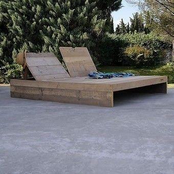 Pour Lete La Collection 100 Exterieur De Bopalett In 2020 Outdoor Deco Garden Furniture Outdoor Garden Furniture