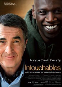 Pin By Bloggerista89 On افلام ومسلسلات The Intouchables French Movies Foreign Film