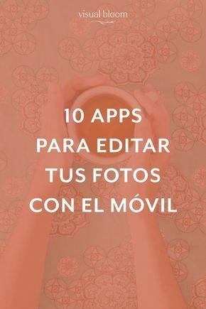 10 Apps Gratuitas Para Editar Fotos Con El Celular En 2020 Editar Fotos Como Tomarme Fotos Bonitas Como Tomarme Fotos