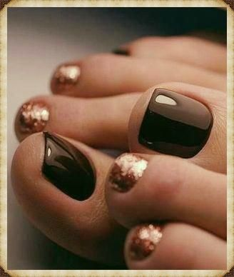 55 Trendy Easy Toe Nail Design You Ll Love This 19 In 2020 Simple Toe Nails Cute Toe Nails Fall Toe Nails
