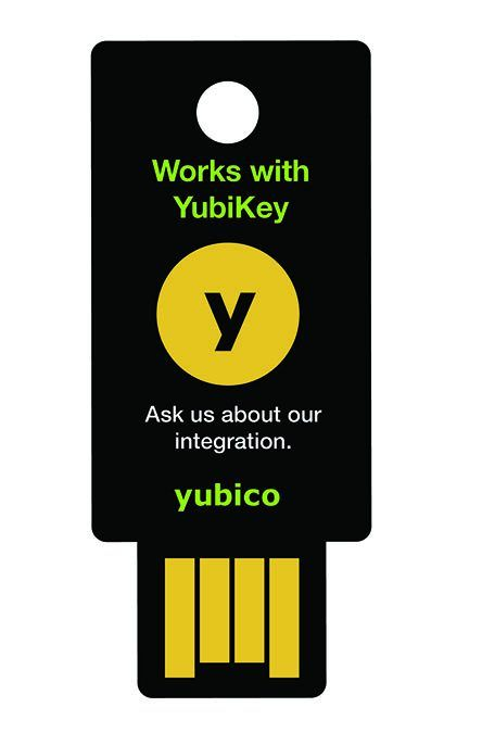 yubikey cryptocurrency exchanges