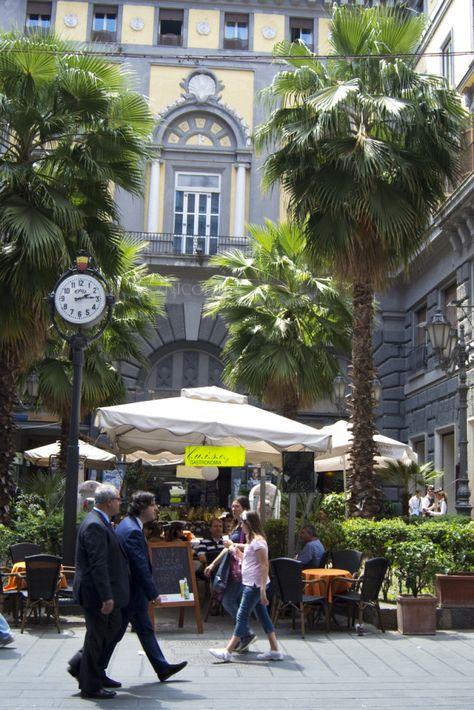 24 Stunden Neapel
