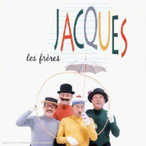 Freres Jacques - Les Freres Jacques                              …