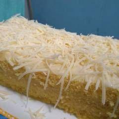 Pin Di Cake Kue Basah