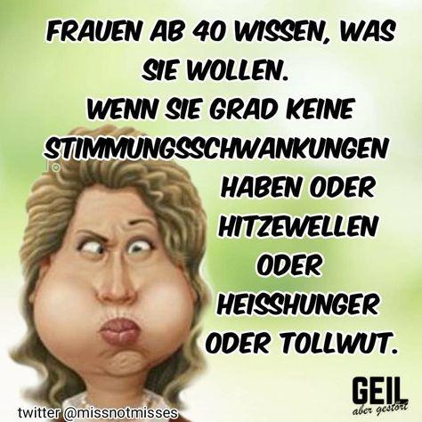 Geil ab 40