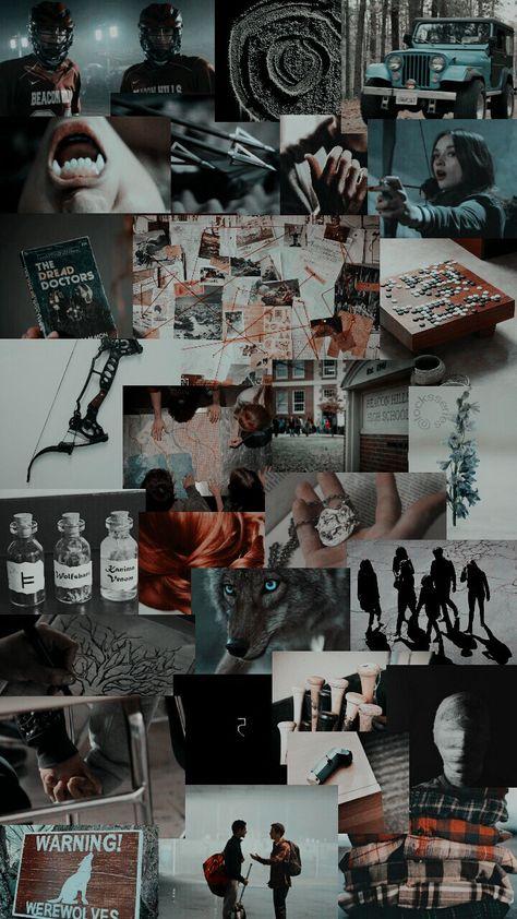 Arte Teen Wolf, Teen Wolf Art, Teen Wolf Quotes, Teen Wolf Funny, Teen Wolf Boys, Teen Wolf Dylan, Teen Wolf Isaac, Teen Wolf Stiles, Teen Wolf Scott