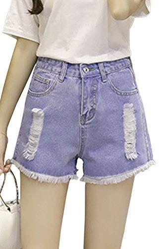Pantalones Vaqueros Talle Mujeres Alto Las De OvN0wm8n