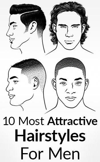 Best Men\u0027s Hairstyles 2019 , Attractive Haircuts For Men