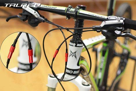 Us 6 89 33 Off Zoom Mtb Road Disc Brake Cyclocross Bike Brake Disc 44mm 6 Bolt Centerline 160mm 180mm Bike Brake Rotor With Screws In Bicycle Brake From Sport