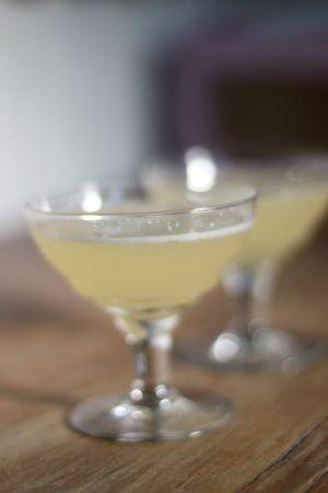 whiskey sour äggvita