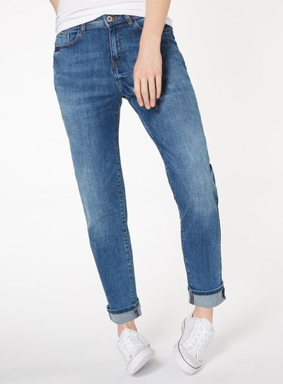 sainsburys men's casual regular fit bootcut jeans
