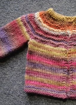 ready to send 4 months Color: fuschia Febress. jacket for baby girls wool sweater baby Alpaca cardigan