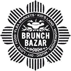 Brunch Bazar (rendez-vous pour toutes les tribus, tous les âges, réveille le week-end en ville. ouvert vendredi de 19h à 4h, samedi de 12h à 4h et dimanche de 11h à minuit. plusieurs zones d'activités: surprises culinaires, shopping, farniente, de flippers en nail bar, espace enfant)