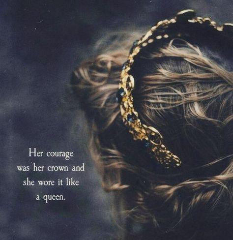 'Crown' #atticuspoetry #atticus #poetry #loveherwid #queen #courage @thequotethief
