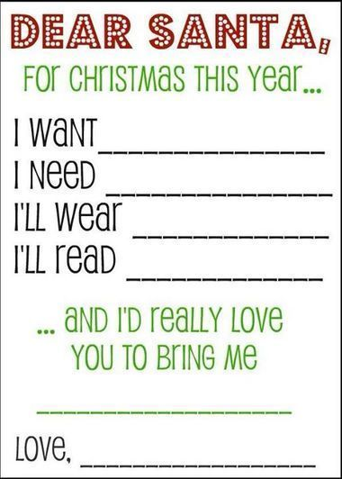 Holiday Gift Ideas Pinwire Christmas Gift Giving Does Your Family Have Rules About How Many 2 Kids Christmas List Merry Christmas Wishes Santa Wish List