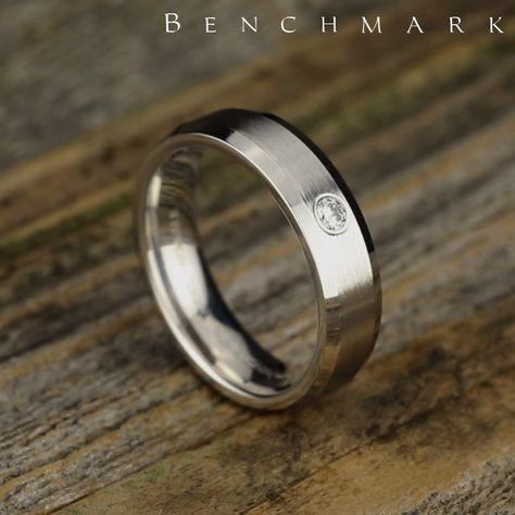 4.5 Gemini Groom /& Bride Matching Couple Titanium Wedding Engagement Bands Rings Set 6mm /& 4mm Width Men Ring Size 6.5 Women Ring Size