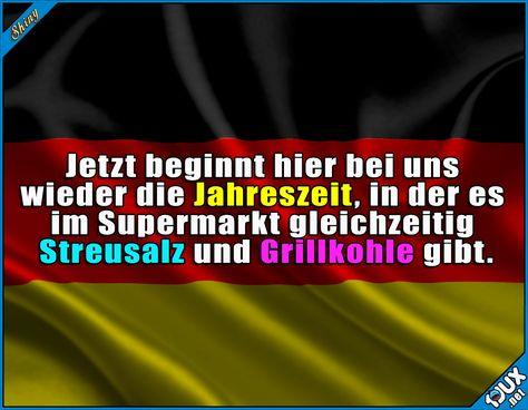 Alles ist möglich! :) #Deutschland #grillen #Grillsaison #Sommer #Frühling #lustig #Sprüche