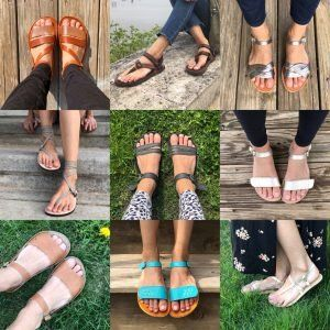 affordable barefoot shoes