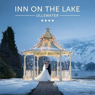 Lake District Wedding Venue Inn On The Lake Ullswater Inn On The Lake Lake District Wedding Wedding Venues