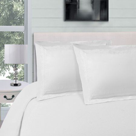 Superior Wrinkle Resistant Duvet Cover Set With Infinity