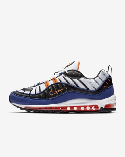 promo code f9b3e fc8a0 Air Max 98 Men's Shoe in 2019 | Nike, 'Just Do It!' | Nike ...