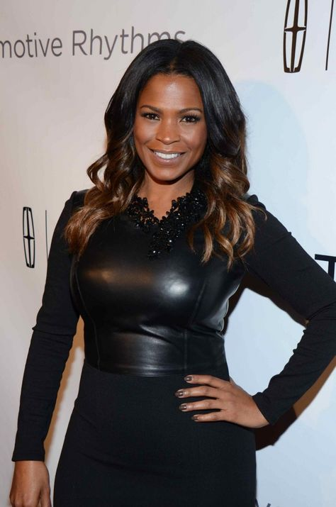 """Nia Long hosts """"Evening of Style"""" in Los Angeles"""