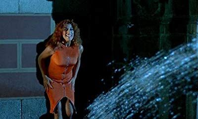 Carmen Maura In La Ley Del Deseo 1987 Wonder Woman Superhero Women