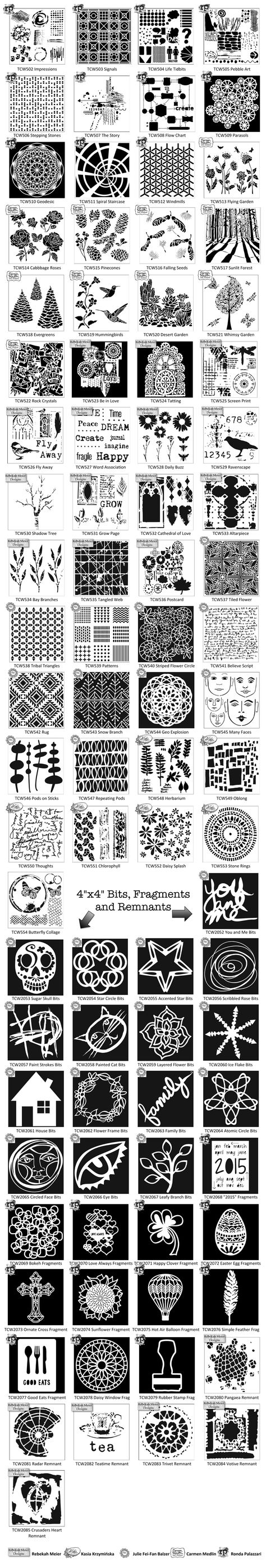 Pin by Lunov on Home decor | Pinterest | Stenciling, Campaign and ...