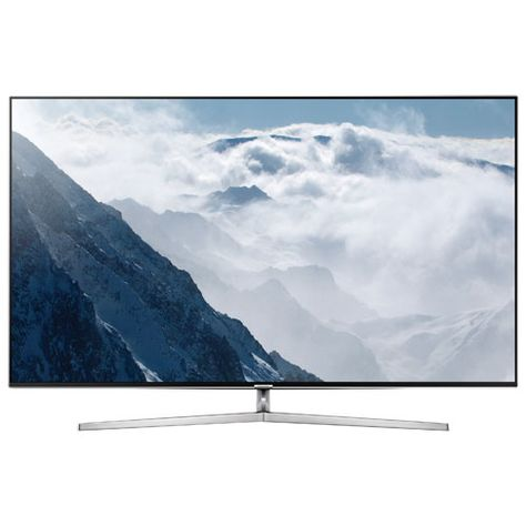 "Samsung 65"" KS9500 4K SUHD TV. Quantum Dot Nano Crystal technology Supreme Motion Rate 240"