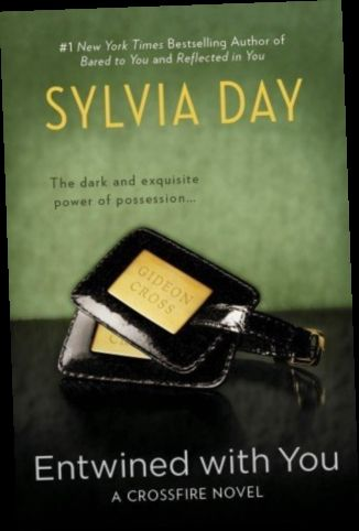 Ebook Pdf Epub Download Entwined With You By Sylvia Day Sylvia Day Entwined Day