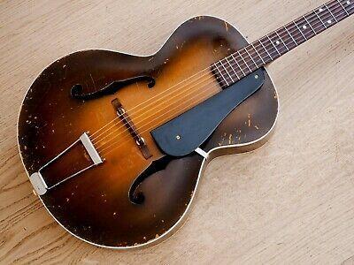 1938 Epiphone Zenith Vintage Archtop Acoustic Guitar In 2020 Archtop Acoustic Guitar Guitar Epiphone