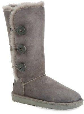 47c1c7c4ea4 Women's Ugg 'Bailey Button Triplet Ii' Boot | Ugg boots | Pinterest ...