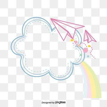Cloud Border Png