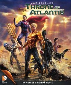 ด หน ง Justice League Throne Of Atlantis 2015 จ สต ซ ล ก ศ กช งบ ลล งก เจ าสม ทร Hd พากย ไทย เต มเร อง จ สต สล ก เทพน ยาย ภาพยนตร