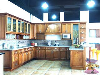 احدث أشكال ودرجات الوان المطابخ الخشب 2021 Home Home Decor Kitchen