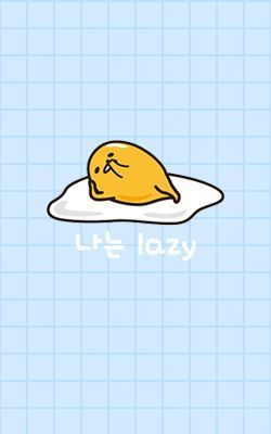 Iphone Wallpaper Tumblr Aesthetic Grid 44 Ideas In 2020 Gudetama Iphone Wallpaper Tumblr Aesthetic Cute Cartoon Wallpapers