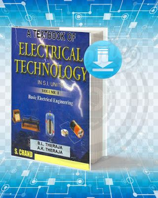 Download A Textbook Of Electrical Technology In Si Units Pdf In 2020 Electrical Engineering Books Basic Electrical Engineering Electronic Circuit Projects