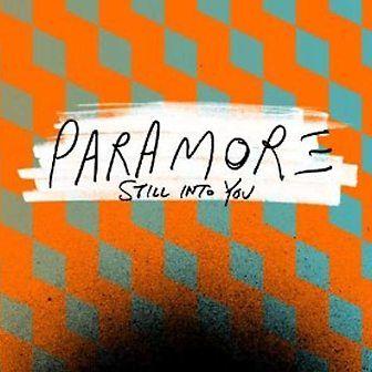 Paramore Still Into You Paramore Paramore Lyrics Song Challenge